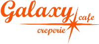 Galaxy Creperie Cafe